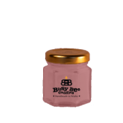 Cinnamon Sticks Busy Bee Mini Me Candle