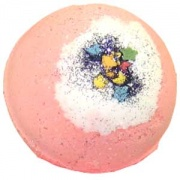 Summer Giggle Water Luxury Bath Bomb