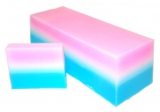 Baby Powder Funky Soap