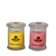 Tuscan Dreams Elegance Busy Bee Candle