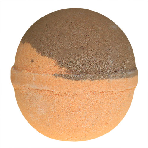 Cinnamon and Orange Christmas Jumbo Bath Bomb