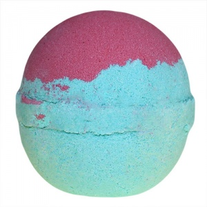 Holly Berry and Mistletoe Christmas Jumbo Bath Bombs