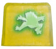 Hoppin Lime Trendy Soap
