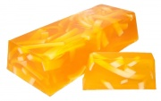 Orange Zest Funky Soap