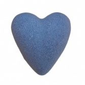 Party Time Heart Bath Bomb